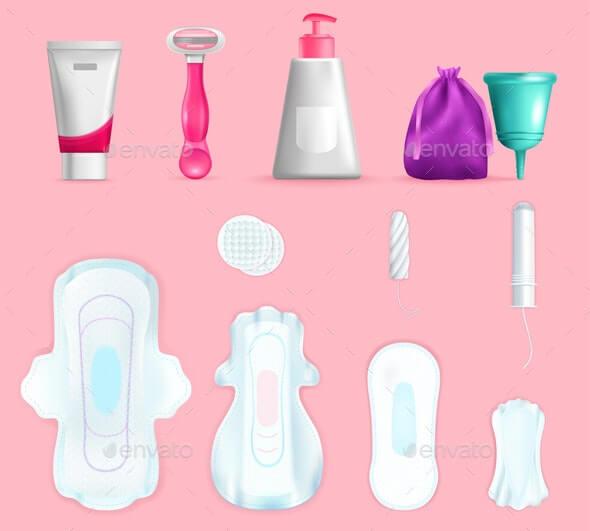 intímna hygiena